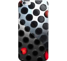 Water Plate iPhone Case/Skin