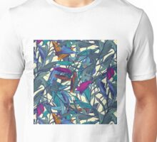 buds of lilies Unisex T-Shirt