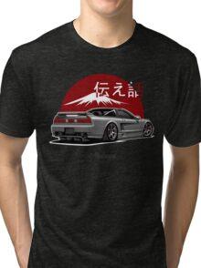 Acura / Honda NSX (grey) Tri-blend T-Shirt