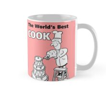 The World's Best Cook! Mug