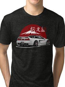 Acura / Honda NSX (white) Tri-blend T-Shirt