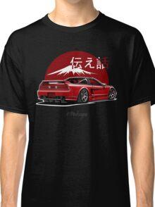 Acura / Honda NSX (red) Classic T-Shirt