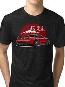Acura / Honda NSX (red) Tri-blend T-Shirt