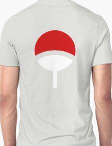 CLAN UCHIHA LOGO Unisex T-Shirt