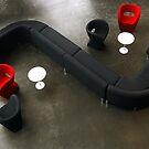 Lobby Group by Robert Meyer
