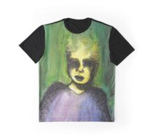 Study of a Study Graphic T-Shirt
