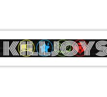 Killjoys - My Chemical Romance Sticker
