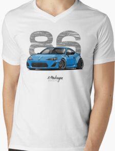 Toyota GT86 (blue) T-Shirt