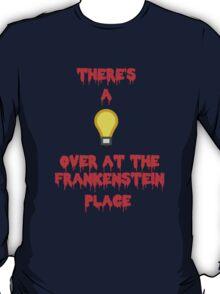 There's a Light (T-Shirt & Sticker) T-Shirt