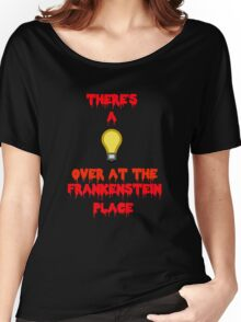 There's a Light (T-Shirt & Sticker) Women's Relaxed Fit T-Shirt