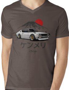 Nissan Skyline GTR Kenmeri (white) T-Shirt