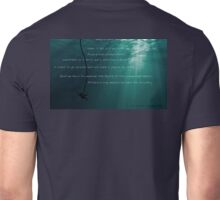 Deeps for Keeps Unisex T-Shirt