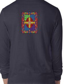 <*Spirit*Heart*> Long Sleeve T-Shirt