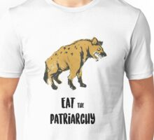 EAT the PATRIARCHY Unisex T-Shirt
