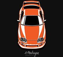 Supra vertical (orange) Unisex T-Shirt