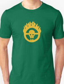 Mad Max - Fury Road Skull Unisex T-Shirt