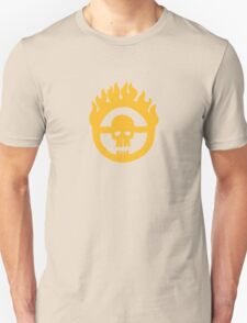 Mad Max - Fury Road Skull Unisex T-Shirt