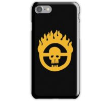 Mad Max - Fury Road Skull iPhone Case/Skin