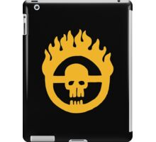 Mad Max - Fury Road Skull iPad Case/Skin