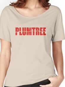 Plumtree - Scott Pilgrim Women's Relaxed Fit T-Shirt