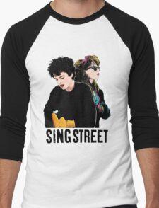 Sing Street Men's Baseball ¾ T-Shirt
