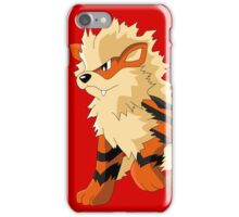 Pokemon Go Arcanine (T-Shirts, Phone cases and more) iPhone Case/Skin