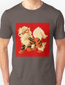 Pokemon Go Arcanine (T-Shirts, Phone cases and more) Unisex T-Shirt