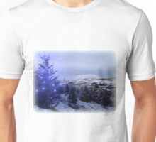 Christmas In Pendle Unisex T-Shirt