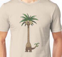 Alola Exeggutor T Shirt Unisex T-Shirt