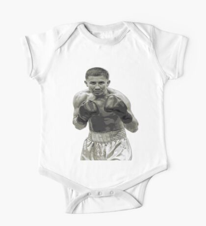 GGG Gennady Golovkin Boxing (T-Shirt, Phone Case & more) One Piece - Short Sleeve