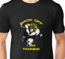 Broly - Back Off Unisex T-Shirt
