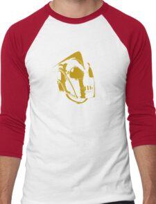 Masked Men's Baseball ¾ T-Shirt