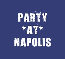 Party at Napolis Unisex T-Shirt