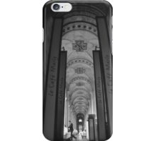 Le Café Marly iPhone Case/Skin