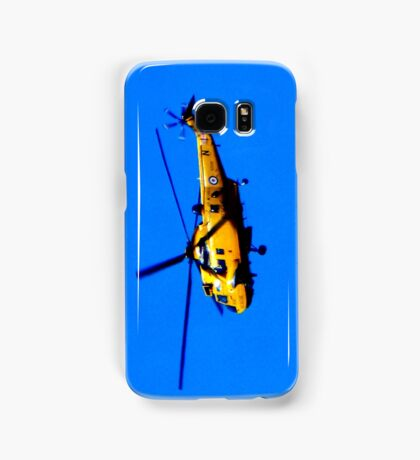 SEAKING RESCUE Samsung Galaxy Case/Skin