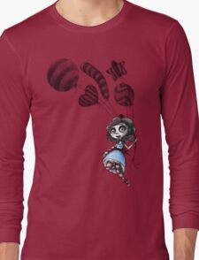 Bellz Balloon Ride Long Sleeve T-Shirt