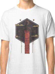 The Crimson Tower Classic T-Shirt
