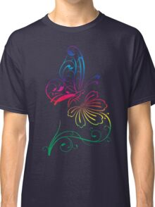 Butterfly 578 Classic T-Shirt