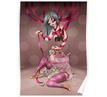 Girl 73 | Piñata Broken But Still Sweet Poster