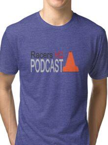 Podcast Fan Tri-blend T-Shirt