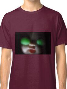 baby's got green eyes Classic T-Shirt