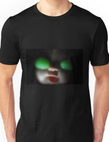 baby's got green eyes Unisex T-Shirt