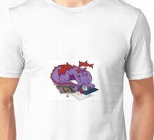 Crafty Dragon Unisex T-Shirt