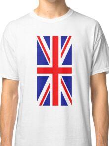 British flag Classic T-Shirt