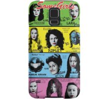 Some Girls Samsung Galaxy Case/Skin