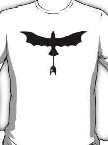 Black Toothless T-Shirt