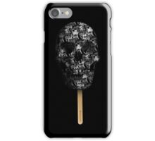 Skull Pop iPhone Case/Skin