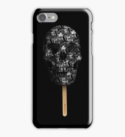 Skull Pop iPhone Case/Skin