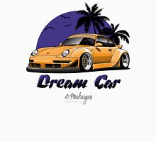 Dream Car RWB 993 (Yellow) Unisex T-Shirt