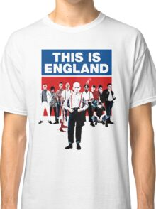 THIS IS ENGLAND MOVIE Classic T-Shirt